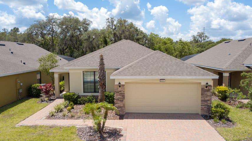 Orlando-Wonderful Home next to all Theme Parks