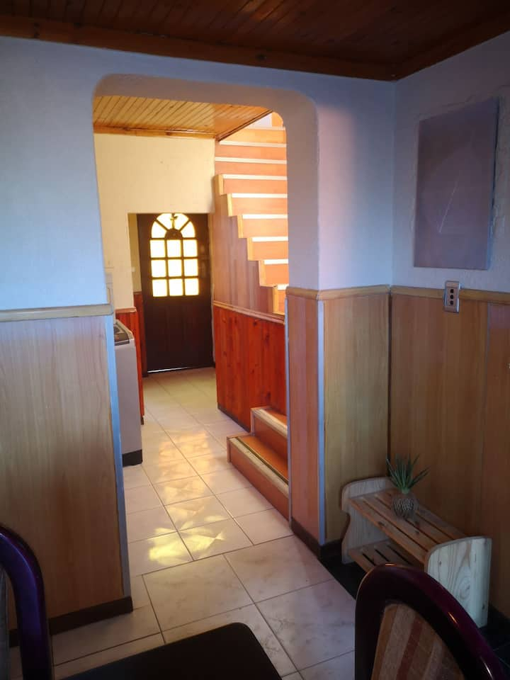 Rooms in belhar at affordable monthly rooms book