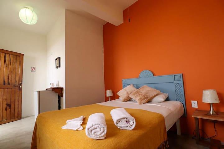 Habitación Privada 2 en Wabi Hostel