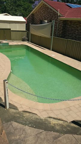 A comfortable home away from home in Kiama