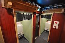 AKIHABARA5min, ASAKUSA10min/6ppl PRIVATE ROOM/6B