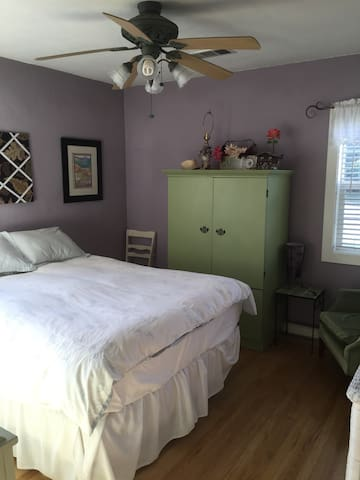Private Room Minutes from Downtown - West Sacramento - Casa