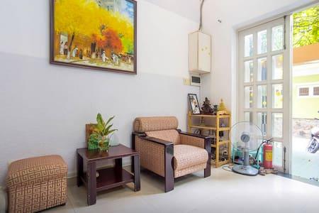 Springhome studio R301 - Home sweet home! - Ho Chi Minh - Appartamento con trattamento alberghiero