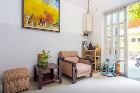 Springhome studio R301 - Home sweet home! - Ho Chi Minh City