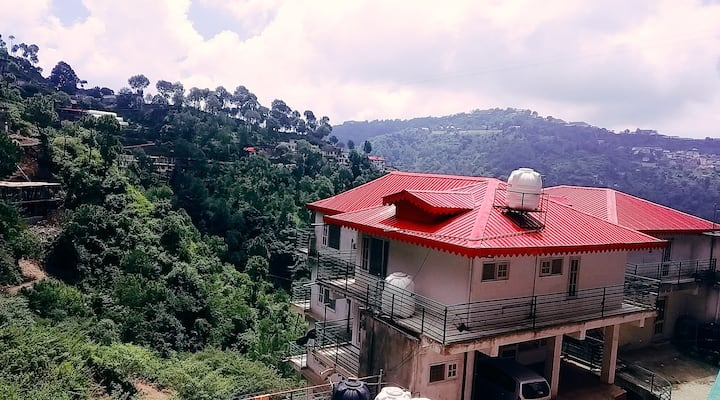 Incrediblestays Barogh 3 Bhk Home stay