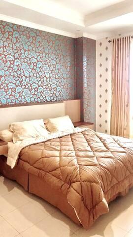 Belleza Apartment, comfy Studio for rent