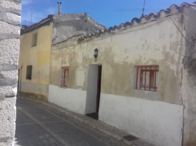Nice house in Chinchón
