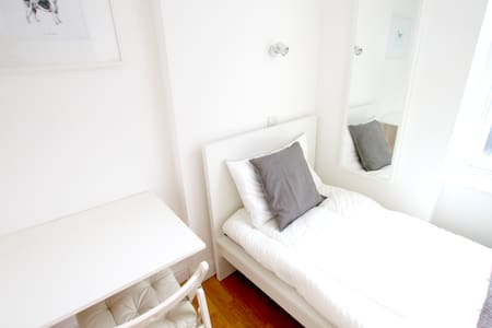 Tottenham Single room in central London 2D - London