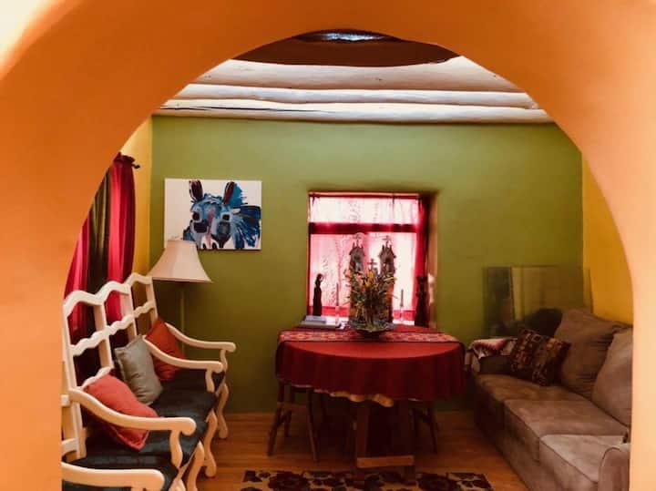 La Casa de la Chavi  Room #2