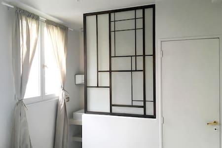 **Charming bedroom flat in Pigalle** - Paris
