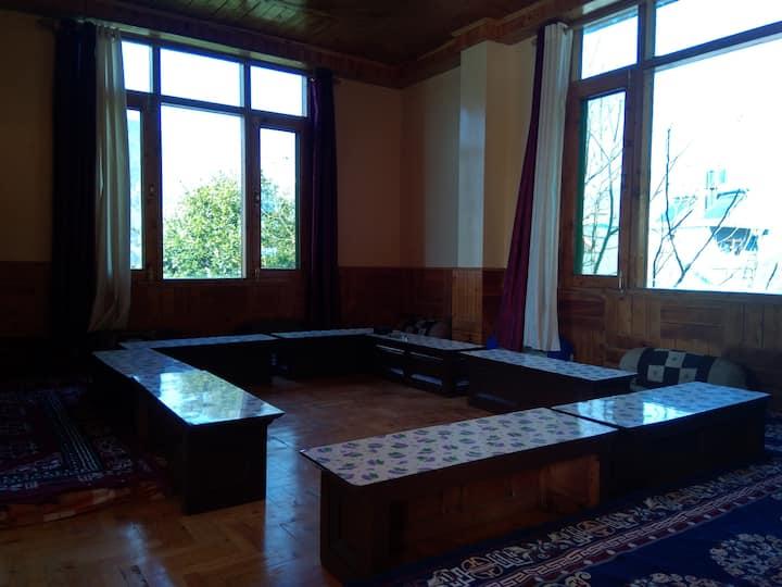 Mamu's @khakhnal homestay cottages