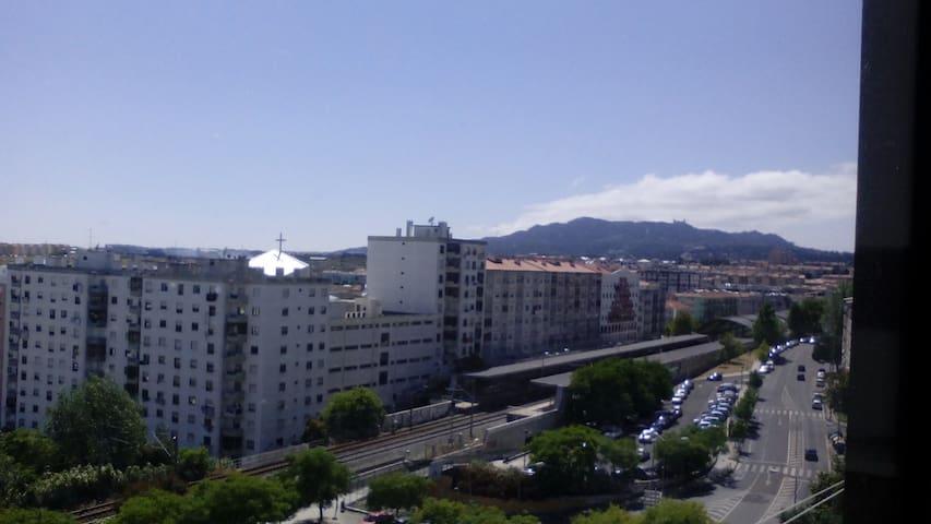 Apartamento T2 Sintra - Rinchoa - Byt