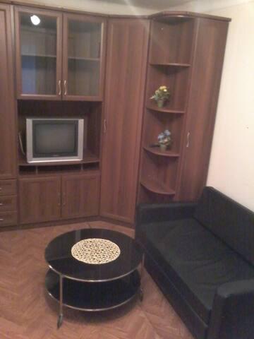Комната на Штеменко - Volgograd - Apartmen