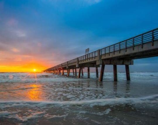 Jacksonville Beach 2018 With Photos Top 20 Vacation Als Homes Condo Airbnb Florida