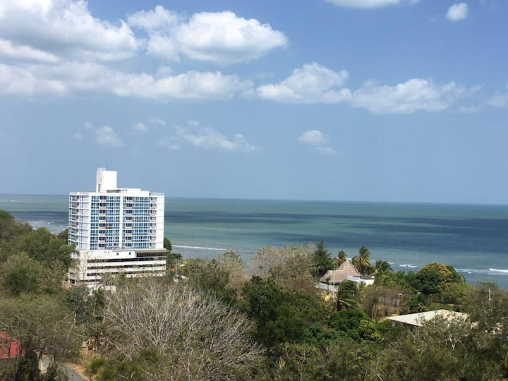 Apartamento en Alquiler  Playa Corona Vista al Mar
