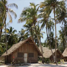 Jambo Beach Bungalows User Profile
