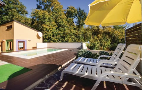 Apartment in  Istria with pool