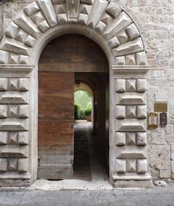 Dimora Giosafatti - Ascoli Piceno - Bed & Breakfast