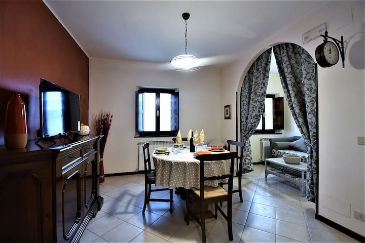 "holiday home ""Il Vicolo"""