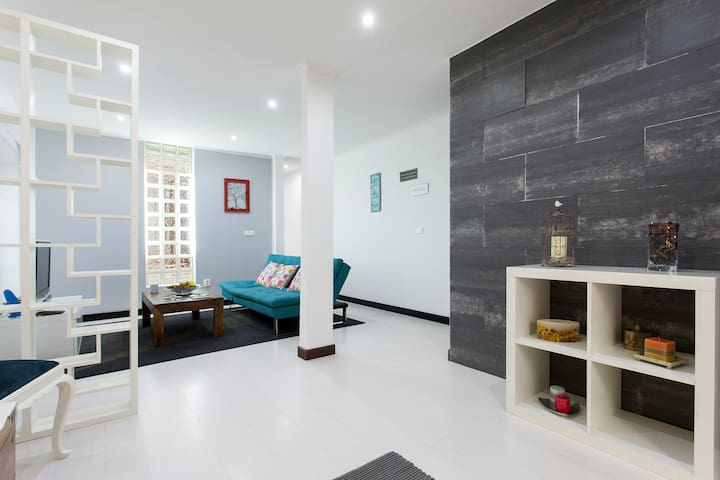 Lovely apartment in the heart of Lisbon
