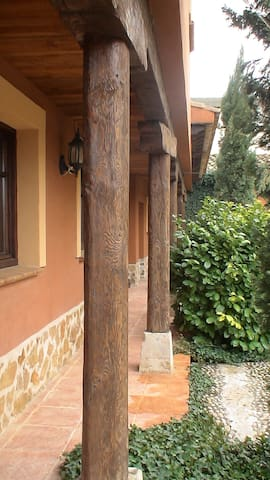 "Apartamento rural ""La Cespera"""