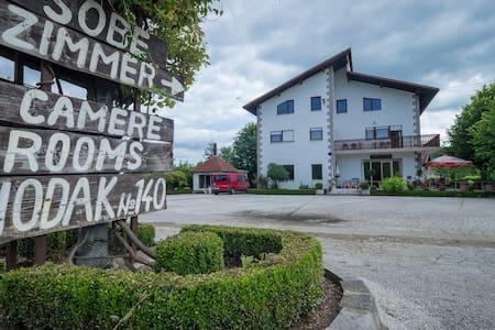 Guesthouse Hodak - Rakovica