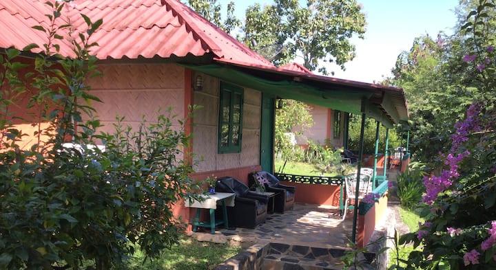 Baansuan Nanglae Hill Homestay - Country Living