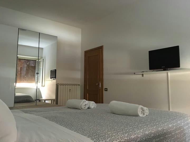 Central & nice apartament ROMA