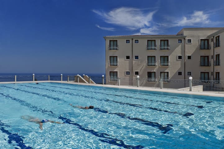 Camera con bagno - Cala Gonone - Bed & Breakfast