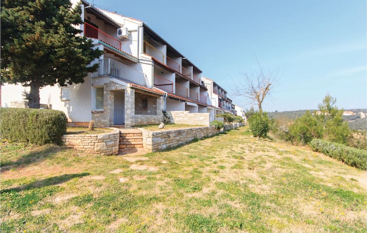 Holiday apartment with 1 bedroom on 33 m² in Duga Uvala