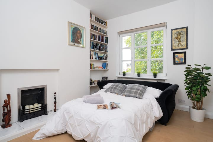 Stay in the heart of Central London | Hyde Park