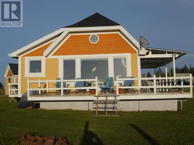 The Dutch Chalet in Malpeque - Kensington - Srub