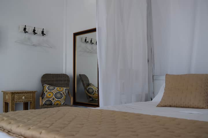 LA PLUMA - Boutique Guest House (Suite)
