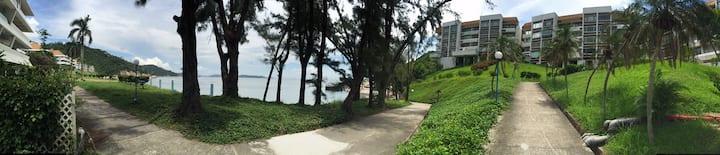Oasis in Serene, Peaceful Private Island in HK
