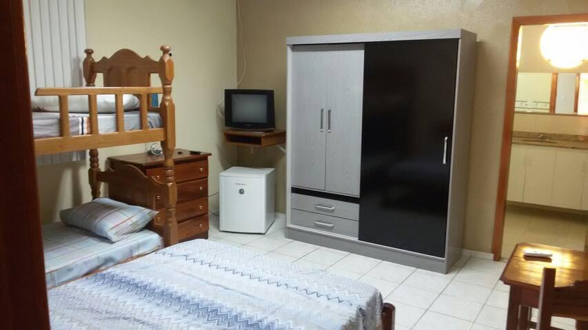 Hostel Vieira Alves