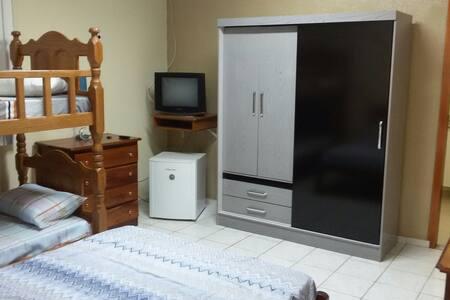 Hostel Vieira Alves - Manaus - Casa