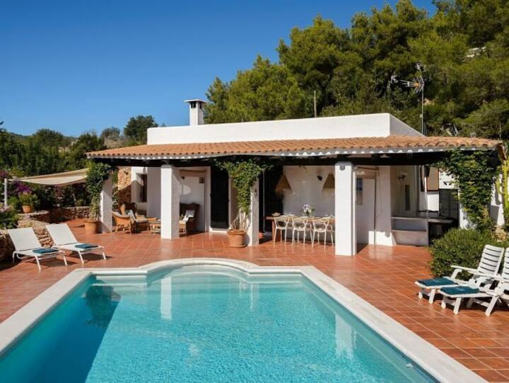 Villa San Carlos - Sant Carles de Peralta, Ibiza