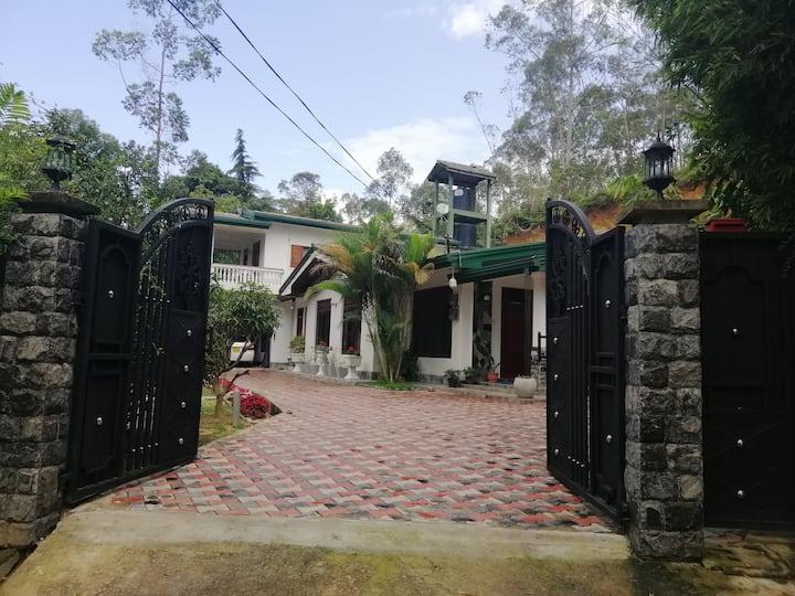 Shanthi Villa, Home-stay, Bandarawela