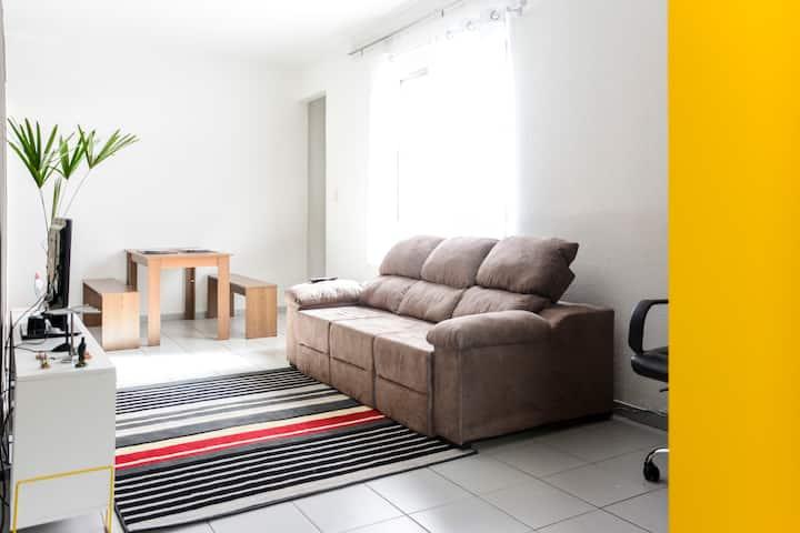Cozy room - Wifi, Netflix | Metro