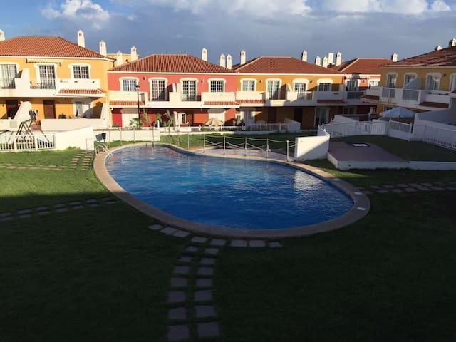 Idílico apartamento cerca del mar - Santa Cruz de Tenerife - Apartment