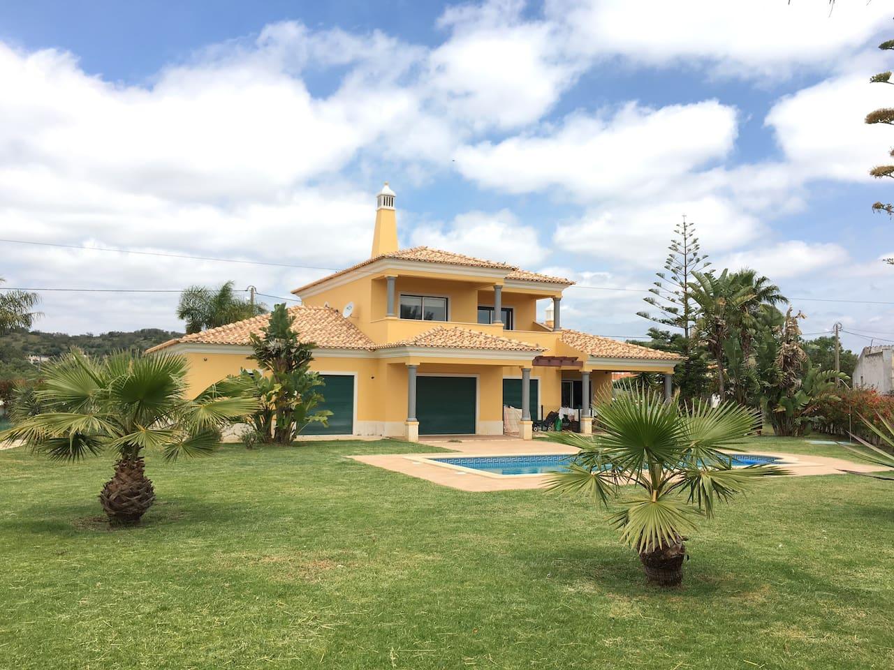 Villa Âncora