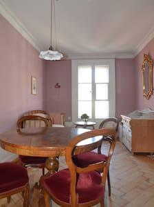 Gemütliches Zimmer in der Nähe der Altstadt - Burgdorf - 住宿加早餐