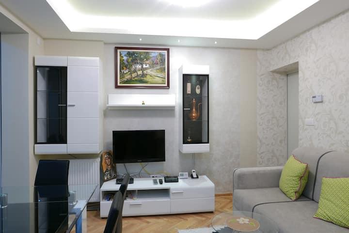 Apartman Zavičaj Vrnjačka Banja