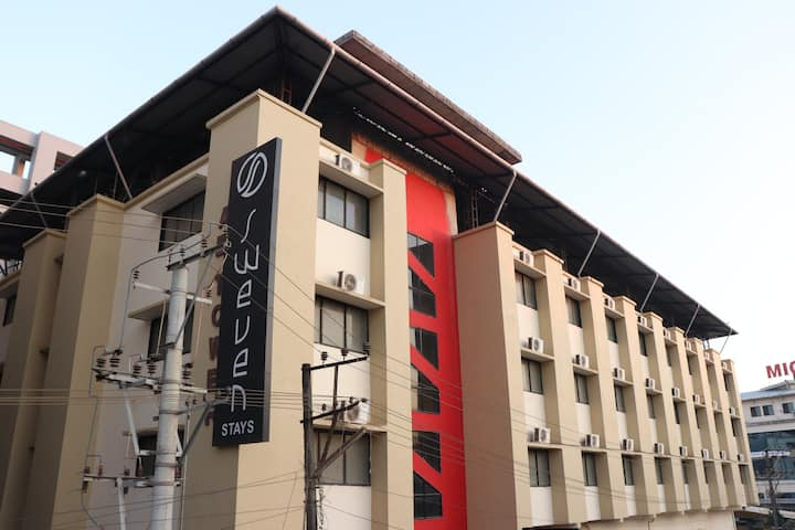 Best affordable hotel in Mangalore.