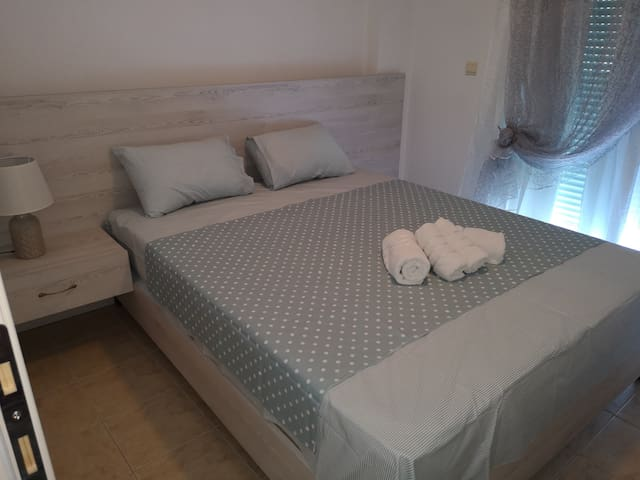 Αlexandros Apartment Αridaia ,Loutra Pozar Edessa