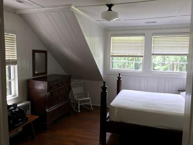Historic Family Home in Cedar Mt. NC