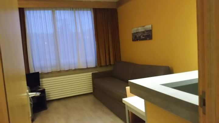 Aparthotel Adagio Paris XV - Résidence 4 étoiles