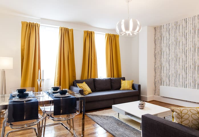 Oxford Street London - Greater London - Apartment