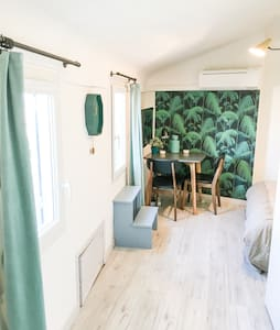 Small Studio by the port - 2mn from the palais - Cannes - Wohnung