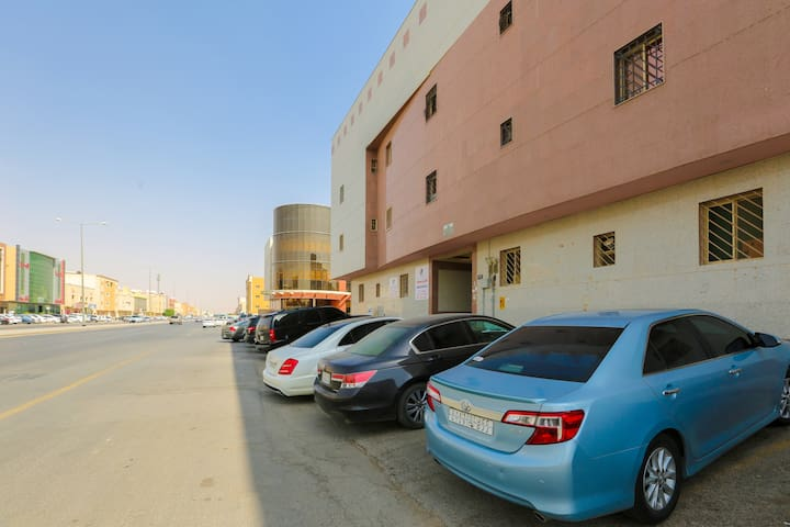 al falah apartment
